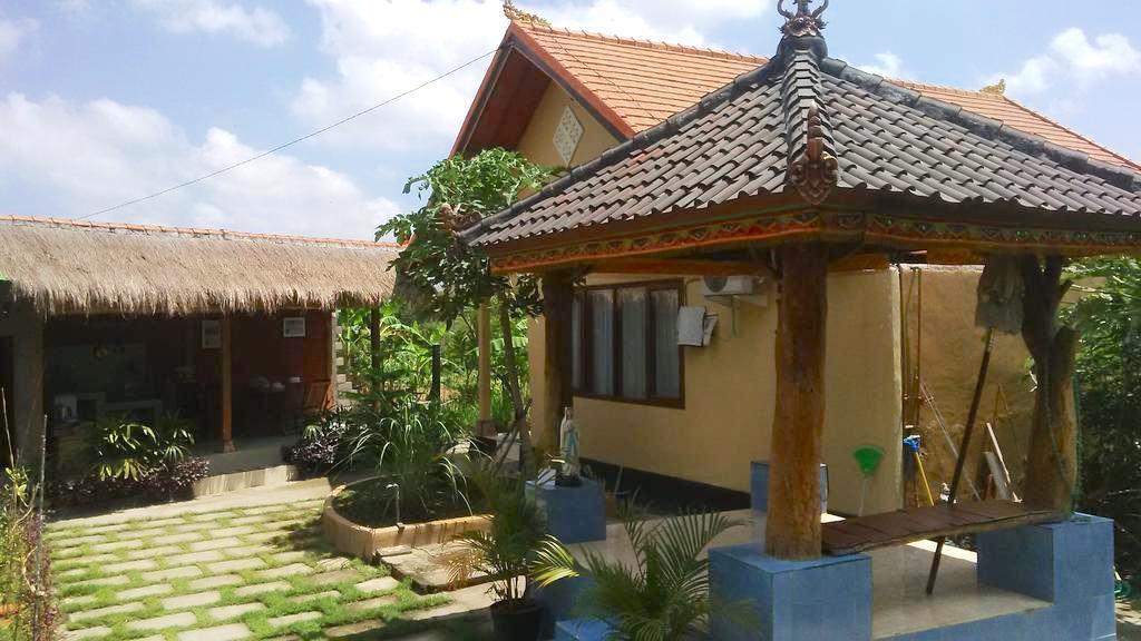 Sunari Guest House