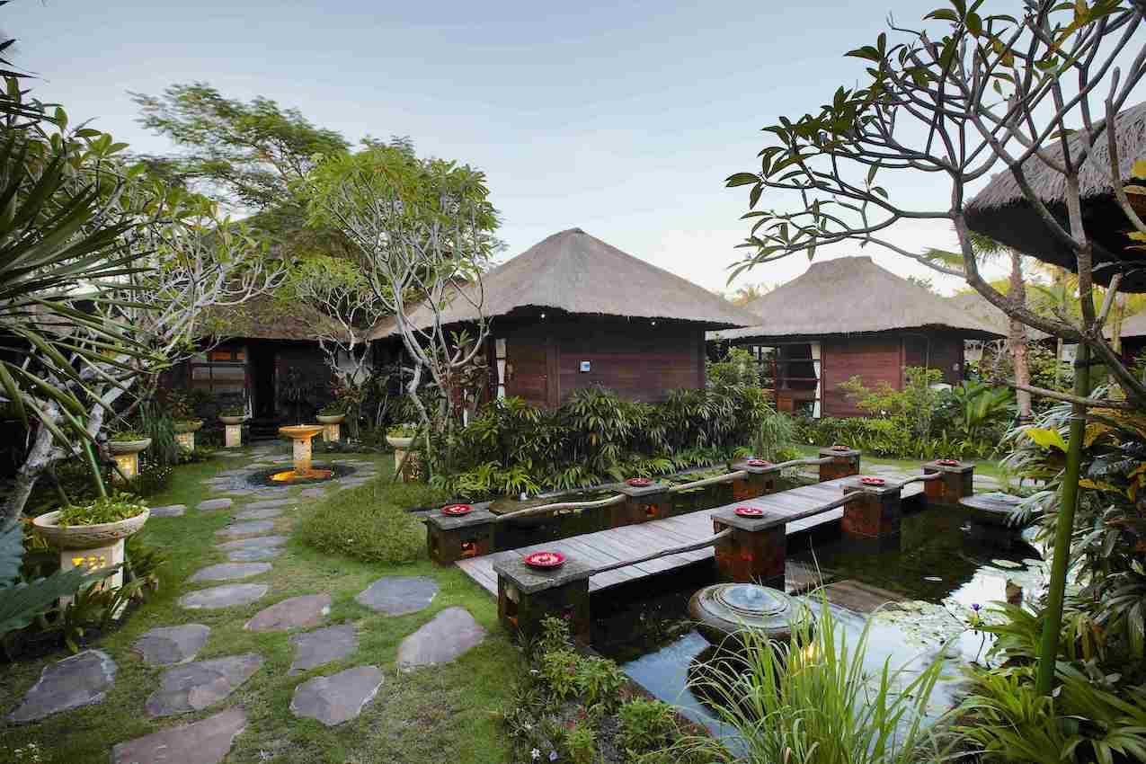 M Spa Bali