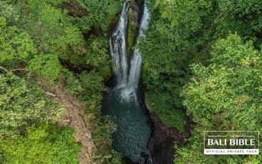 Experience Bali's Hidden Waterfalls Tour - by The Bali Bible