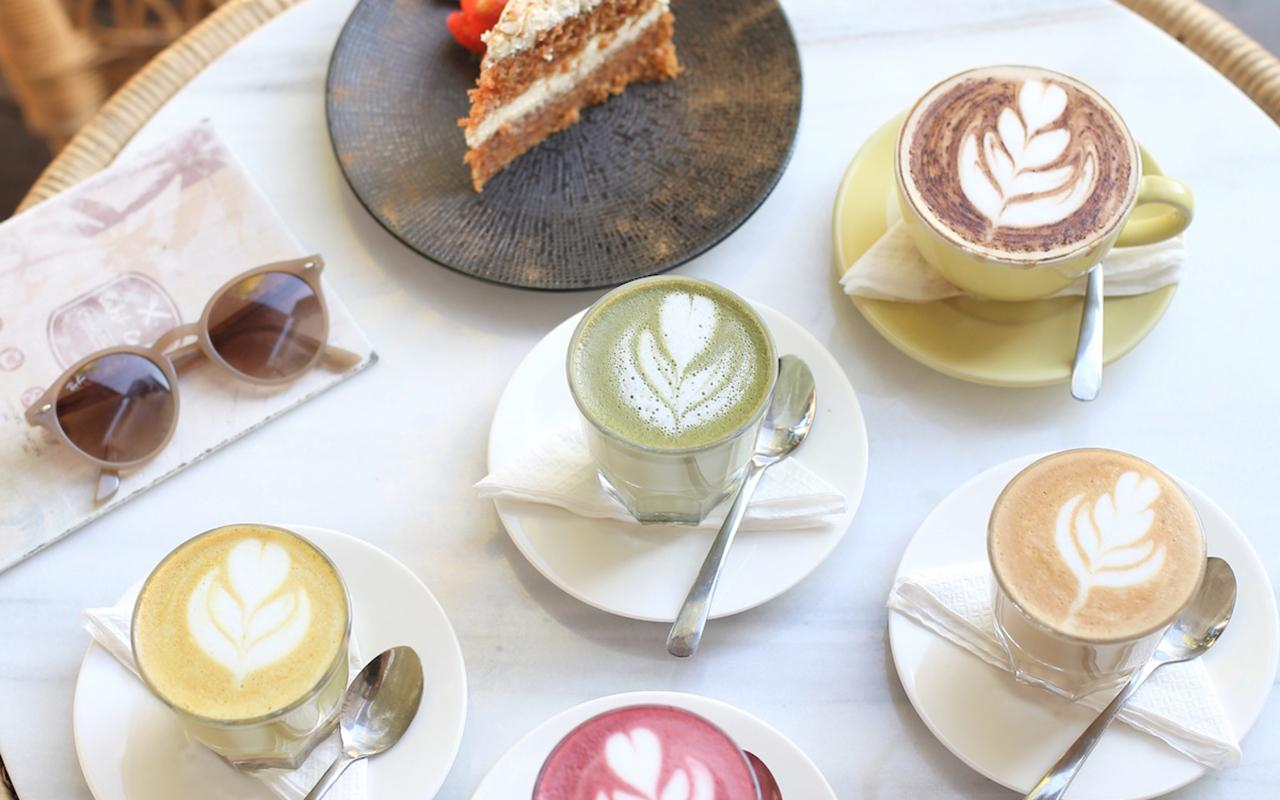 Bukit Cafe Bali