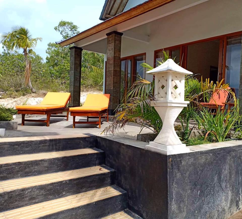Villa Ume Tenang