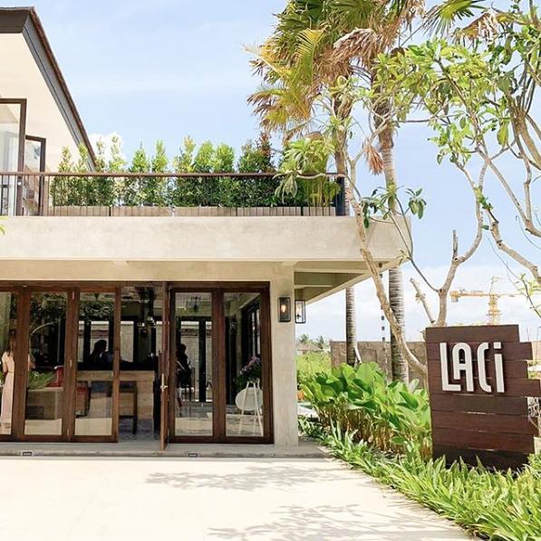 Laci Restaurant