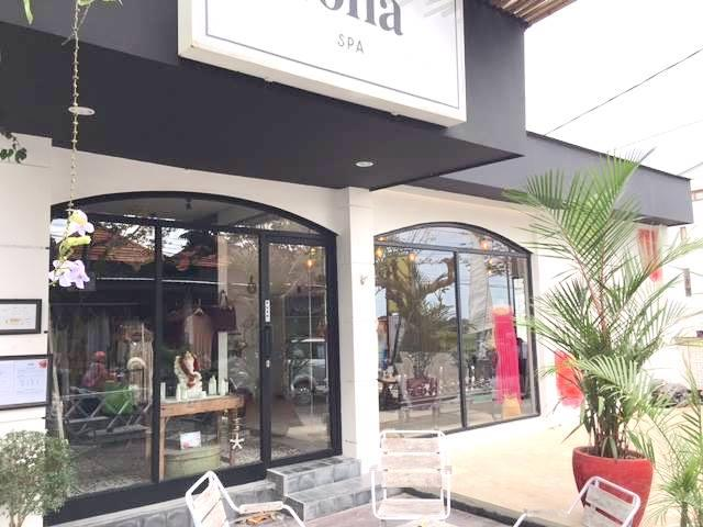 Sofia Spa & Boutique