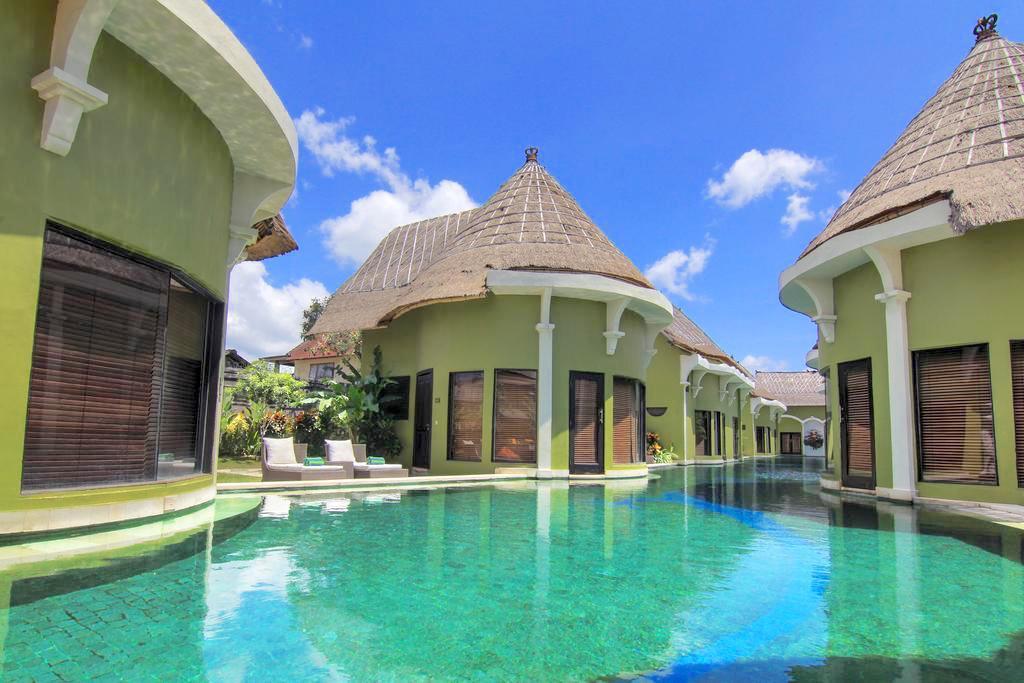 Villa Seminyak Estate & Spa - By Astadala