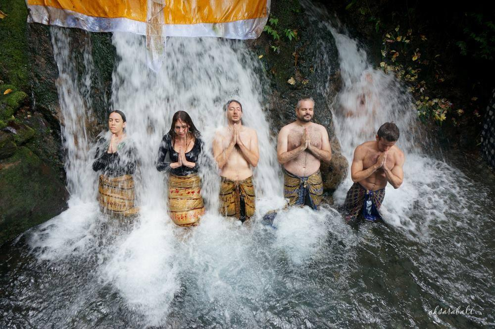 Oneworld Retreats Kumara Ubud