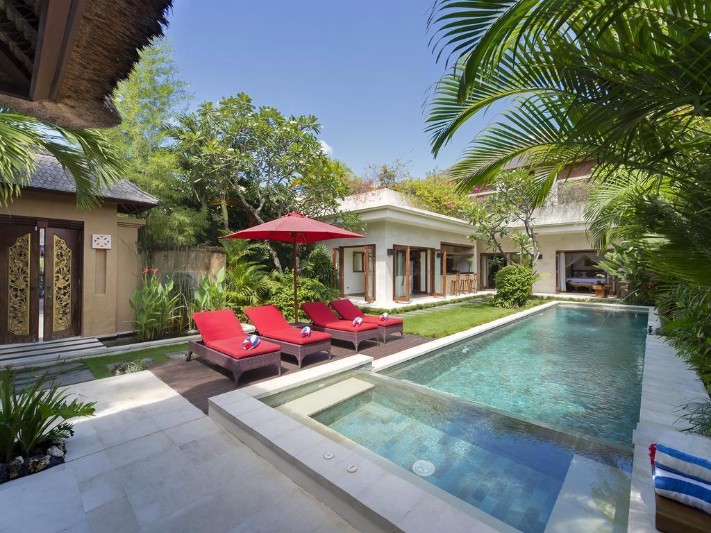 Villa Kalimaya - an elite haven