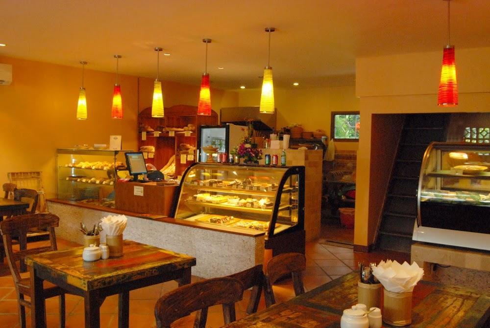 Cafe Moka Sanur