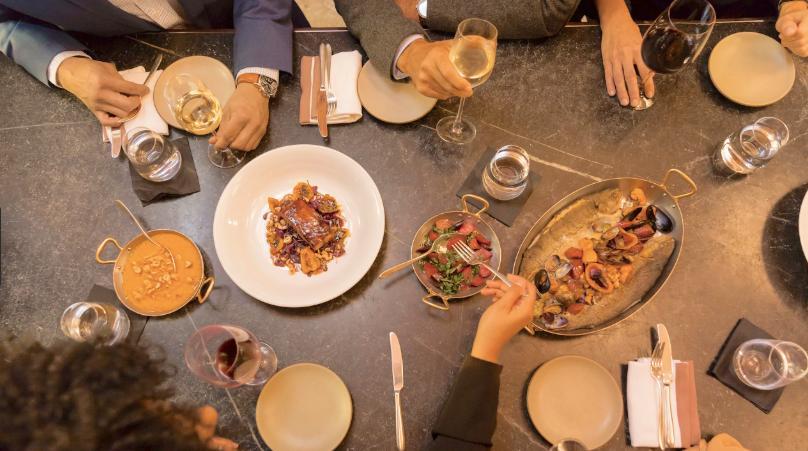 Pizzaria Restaurant