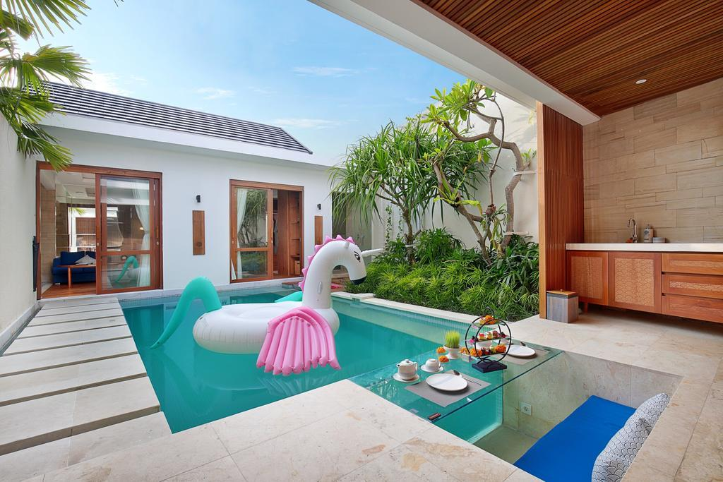 Sana Vie Villa