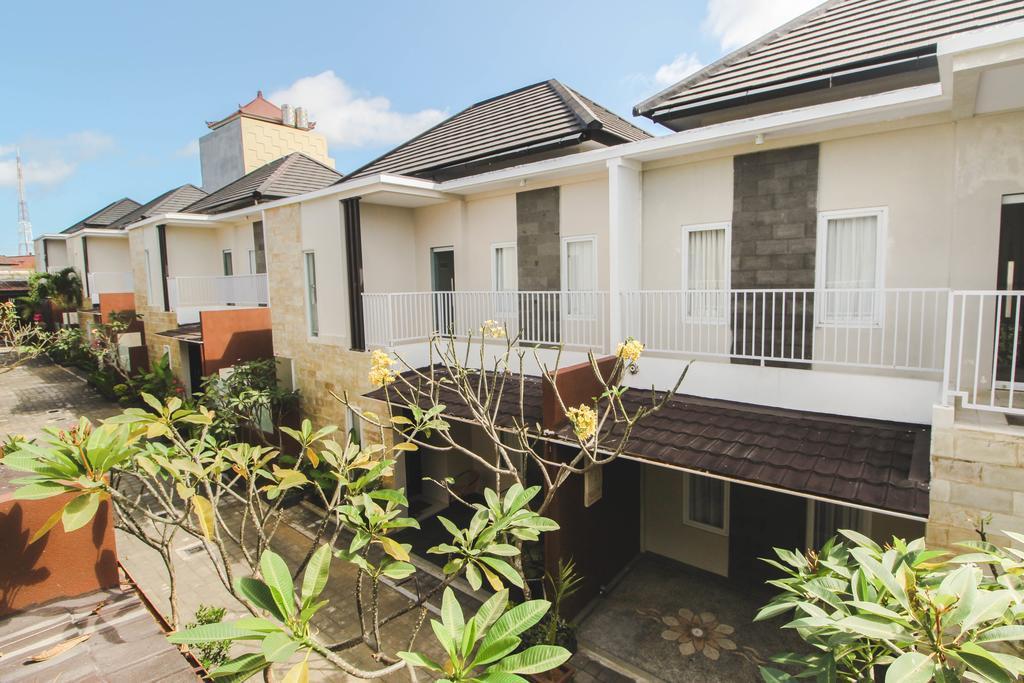 Villa Padma Pandawa