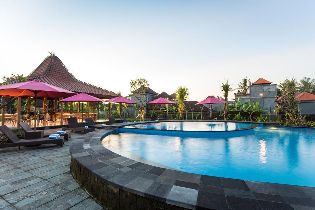 Uma Dawa Resort & Spa