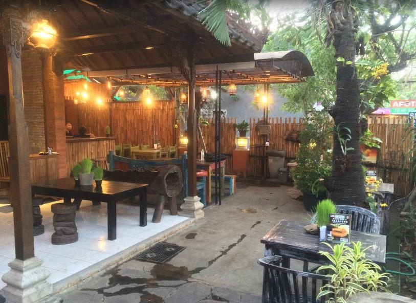 Happy Cow Bali - Jimbaran