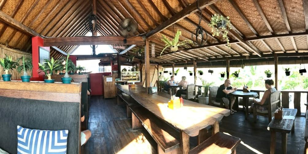 Betelnut Cafe