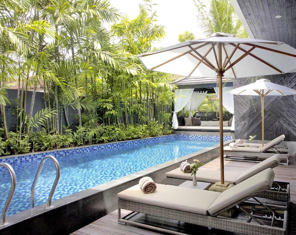 Villa Balimu