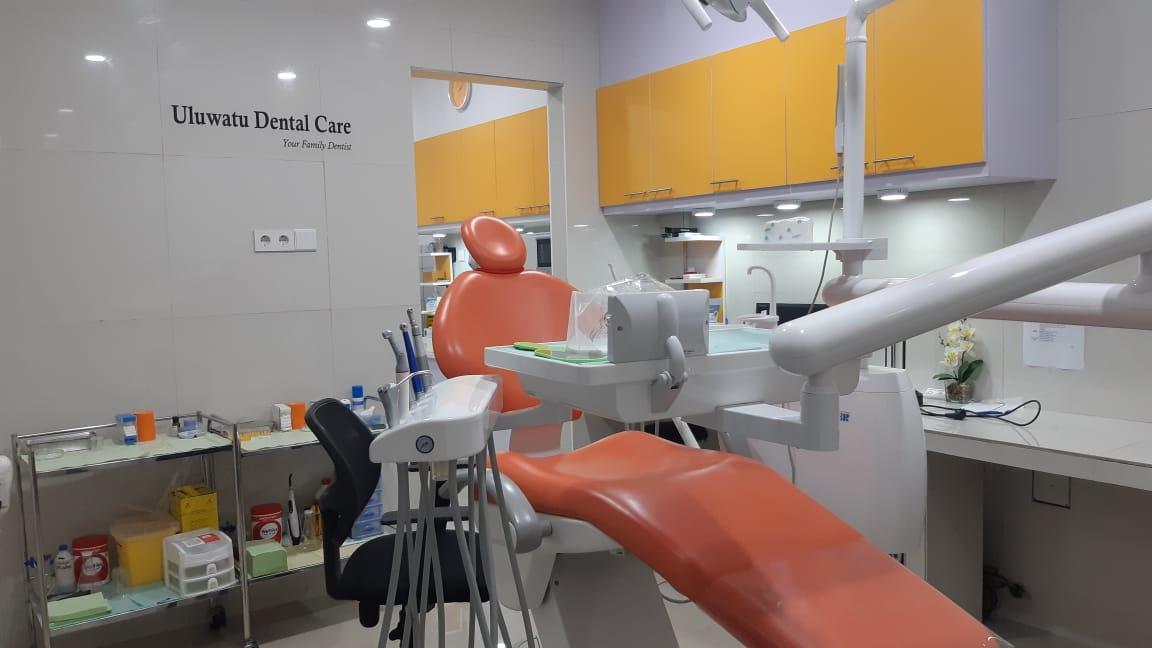 Uluwatu Dental Care