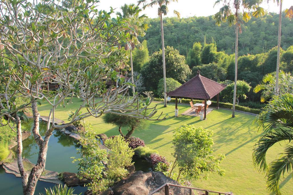 The Beverly Hills Bali