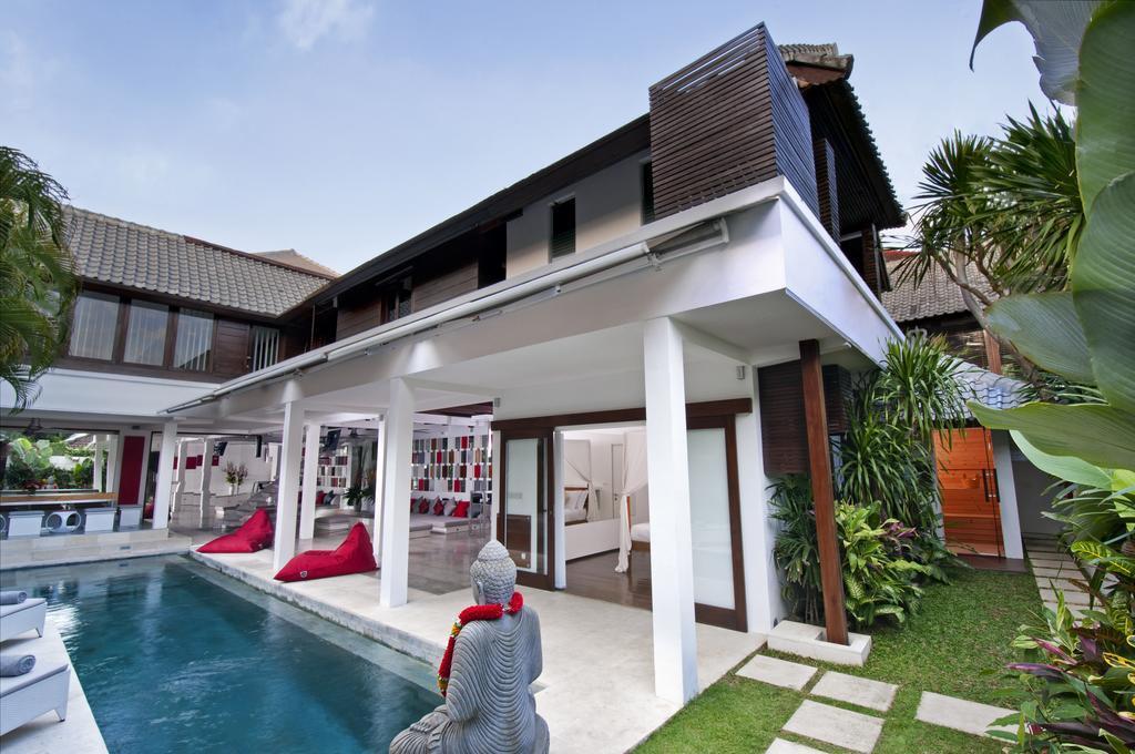 Villa Sabtu