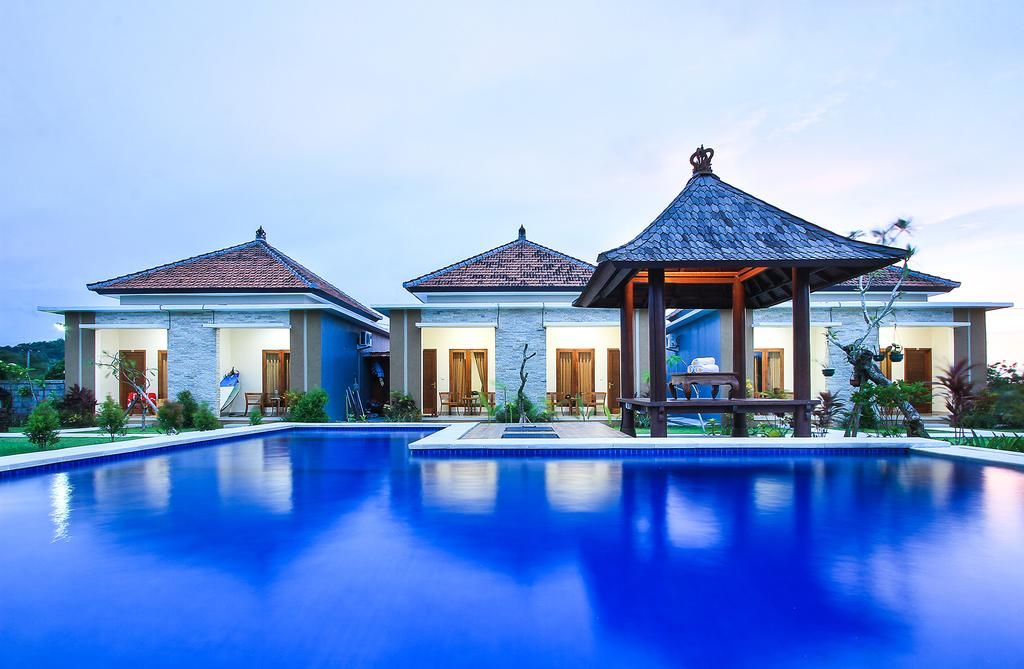 Uluwatu Jungle Villa