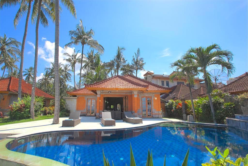 Villa Rama Candidasa