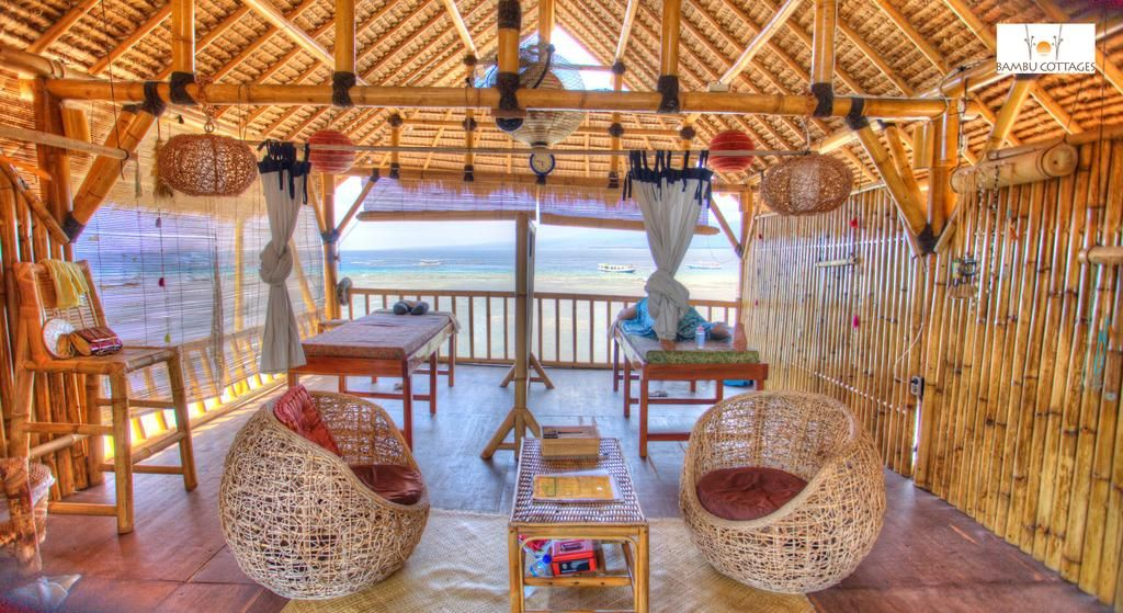 Bambu Cottages