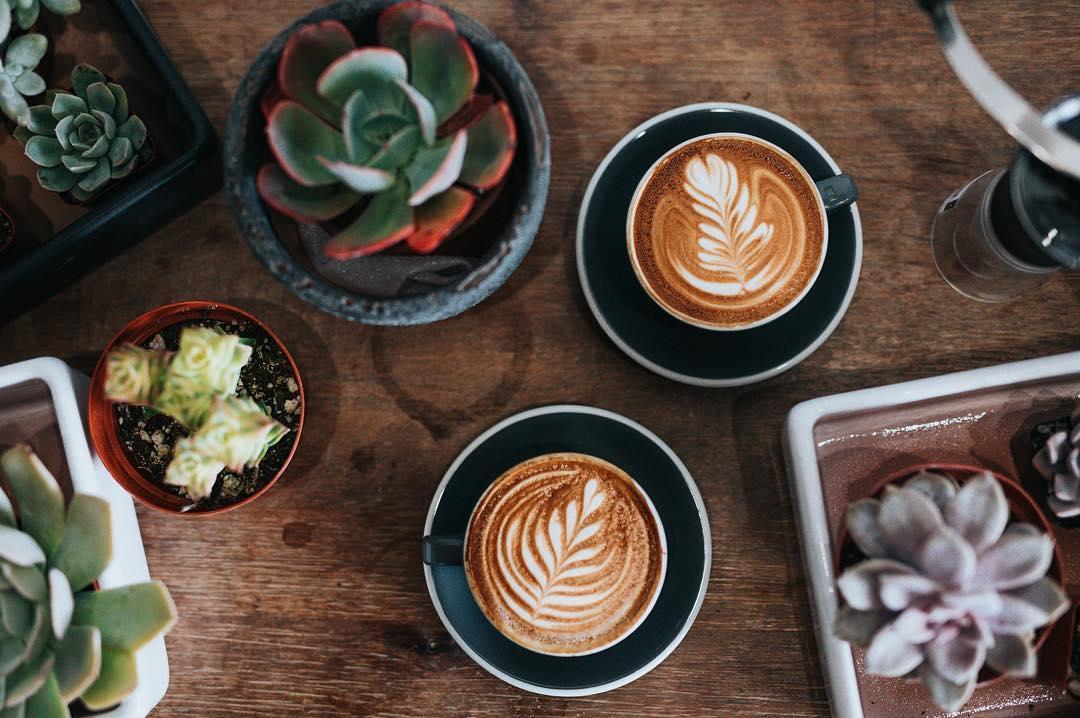 Rise & Shine Cafe