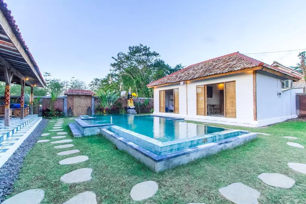 Villa Indigo Bingin