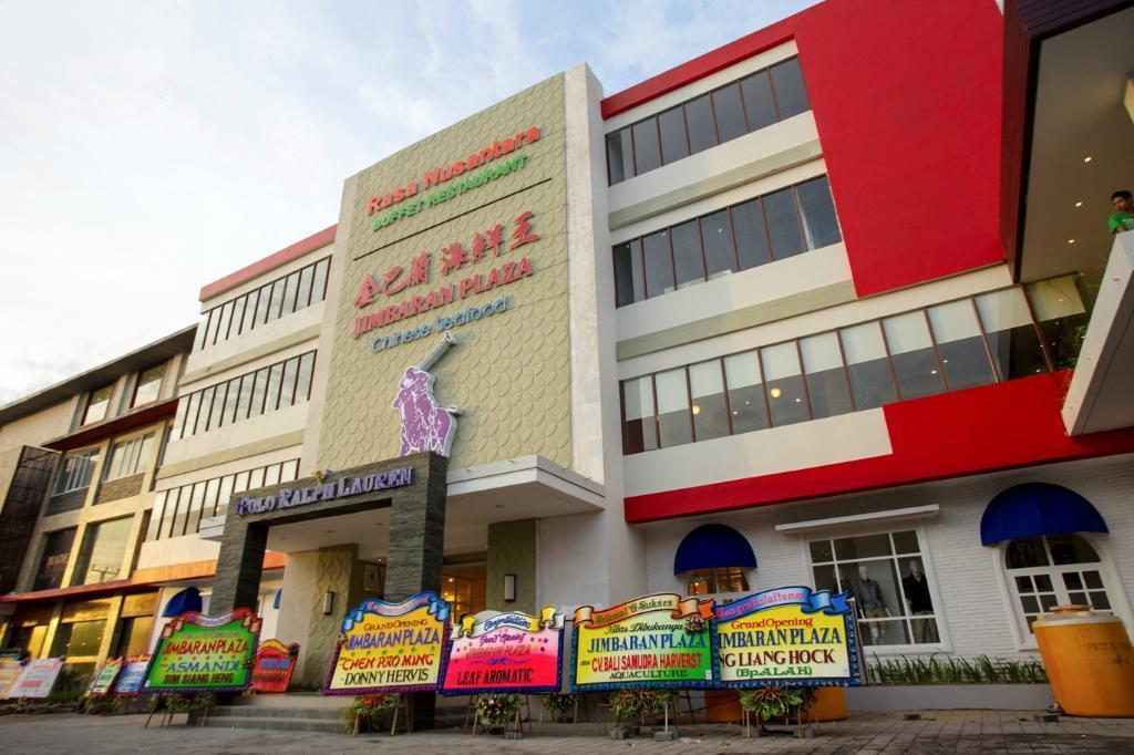 Jimbaran Plaza Chinese Seafood