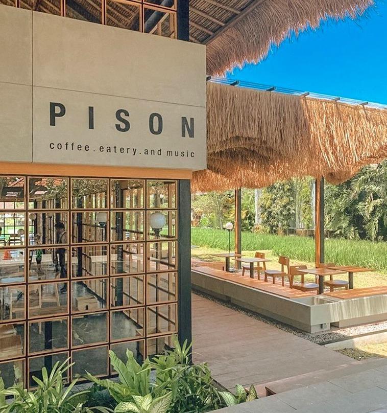 Pison Coffee Ubud
