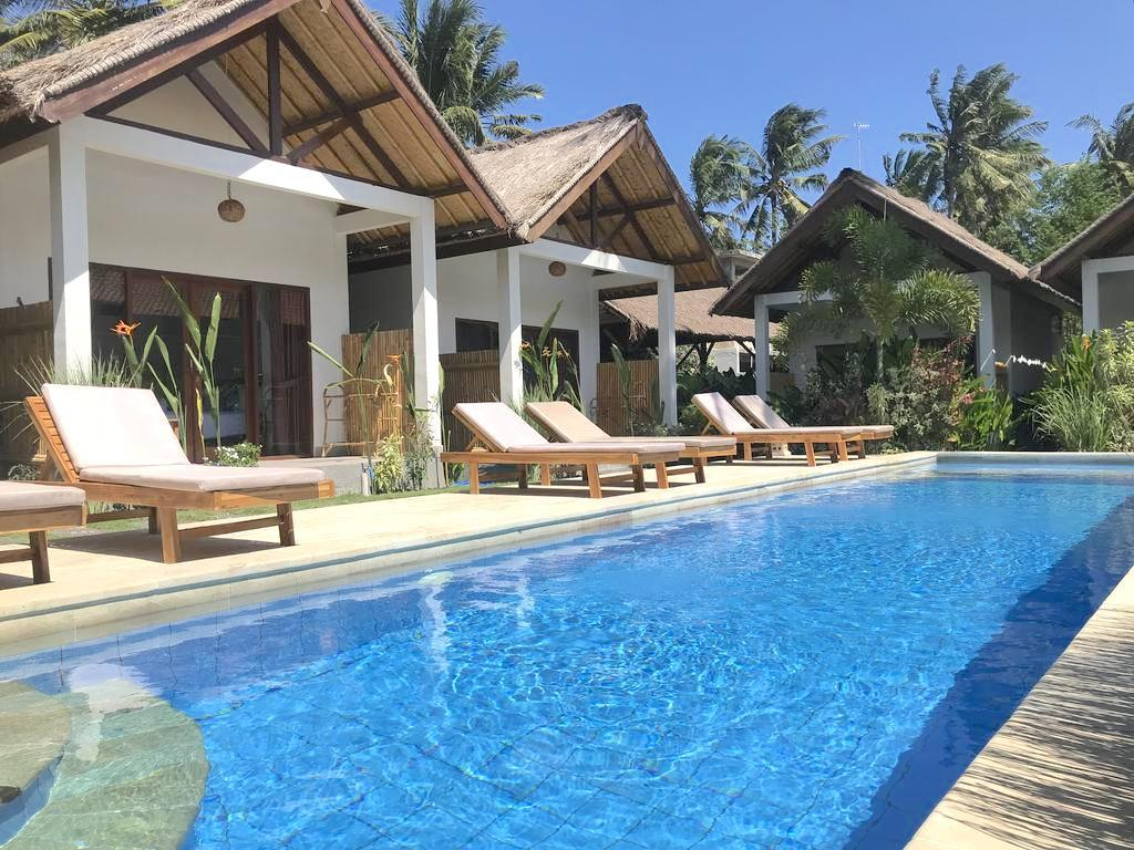 Cozy Cottages Lombok
