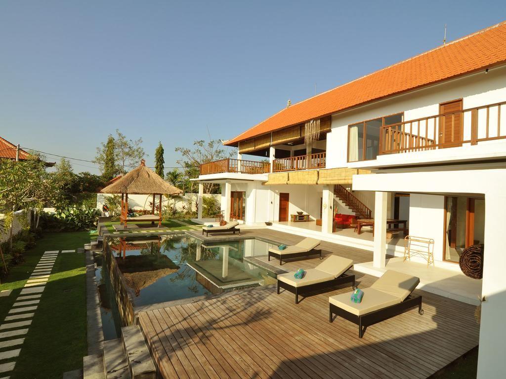 Casa Margarita Bali