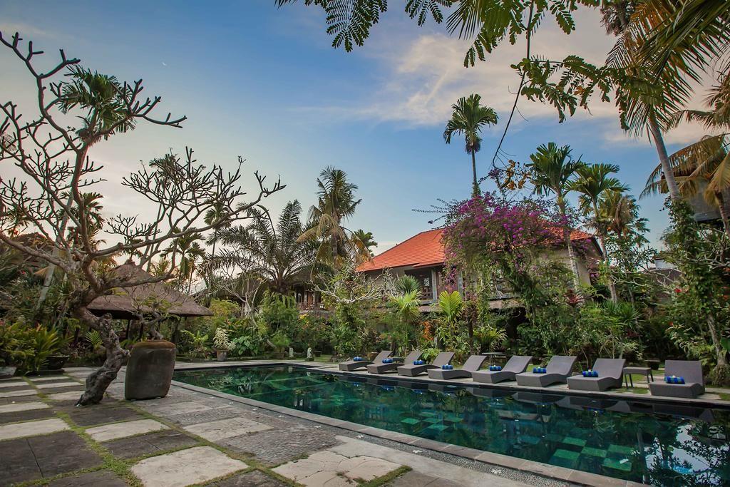 Ubud Inn Resort And Villas