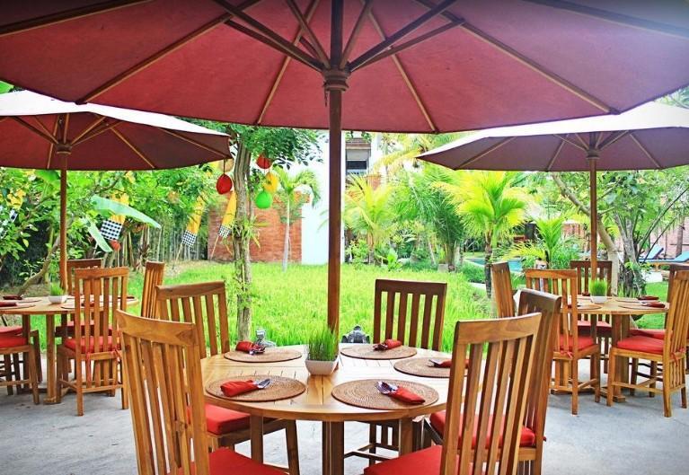 Gana Restaurant Ubud