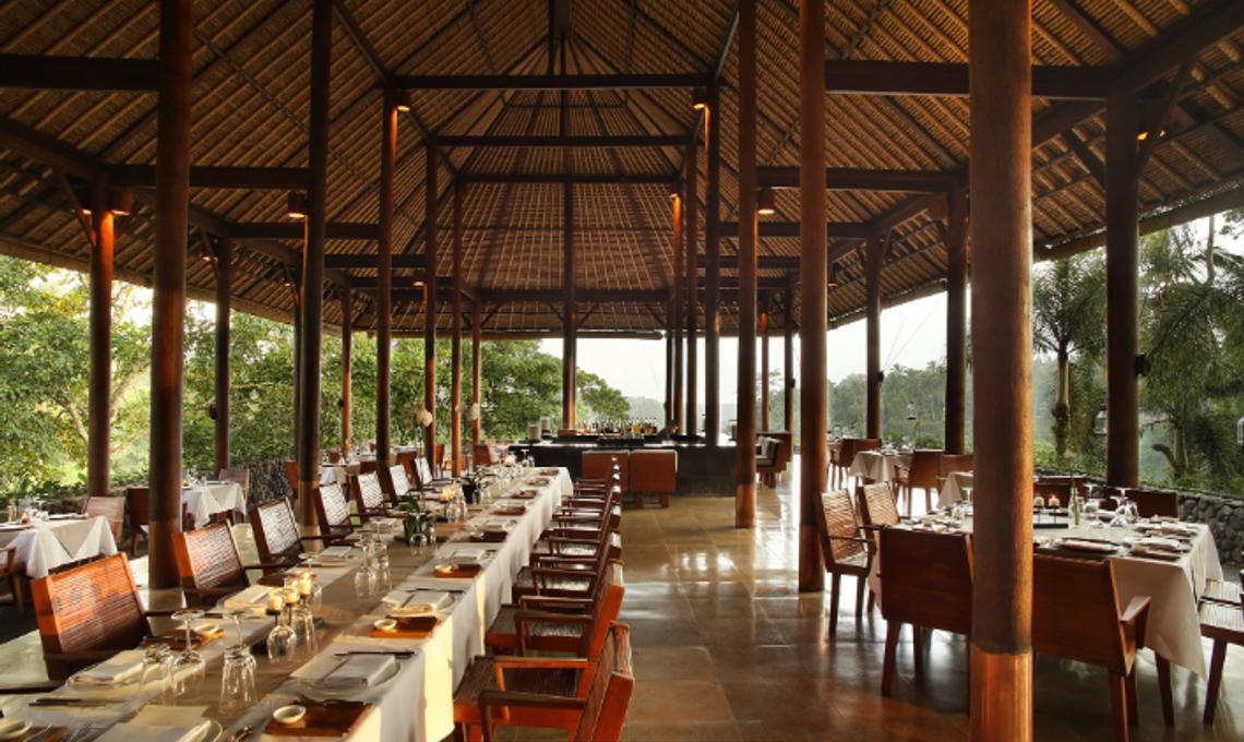 Indulge In A 5 Course Authentic Tasting Menu At Plantation