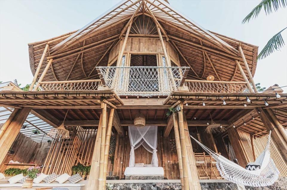 Camaya Bali