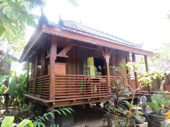 Villa Ketupat