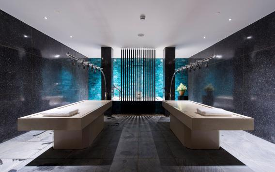 Opulent Spa Heaven at Spa Alila in Seminyak