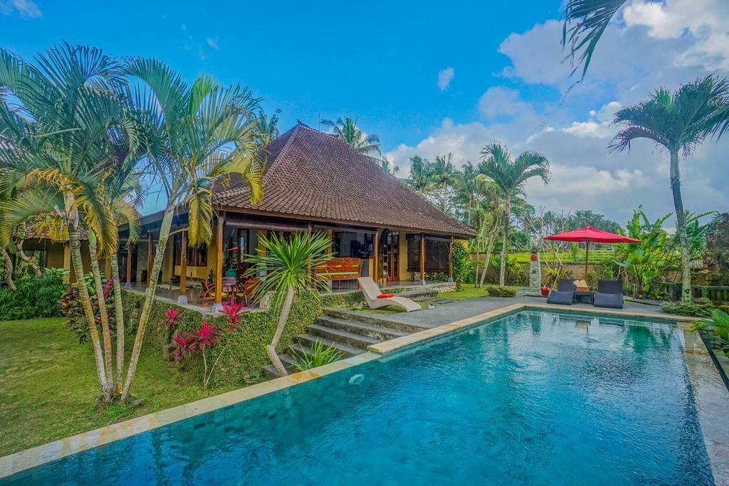Villa Hati Ubud