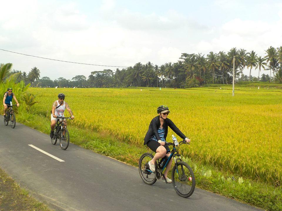 eBikes Bali