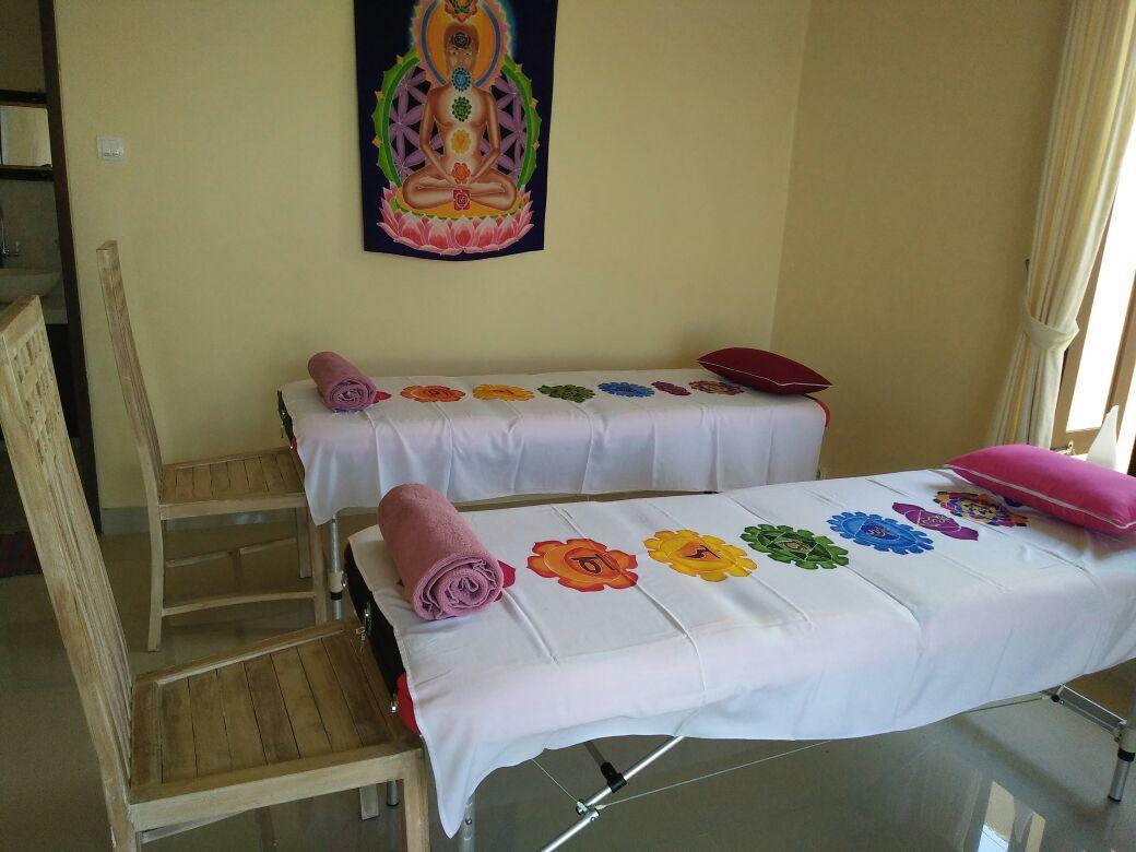 Ubud Healing House