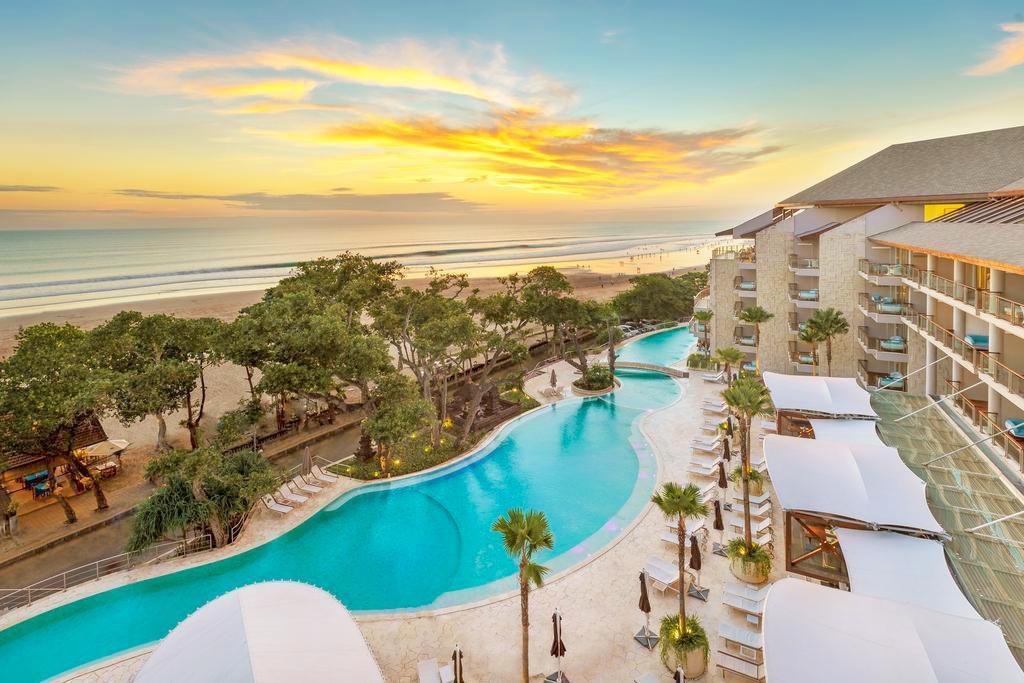 Double-Six Luxury Hotel
