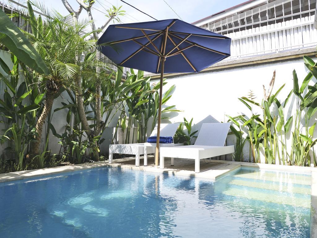 Starfish Bali Villa