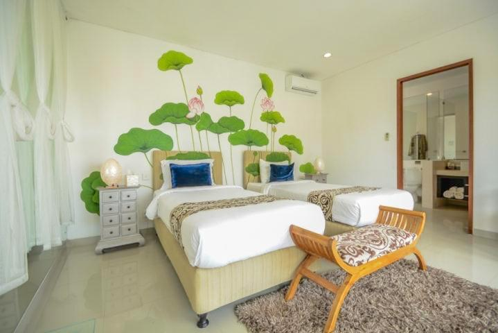 Moonlight Villa Nusa Dua