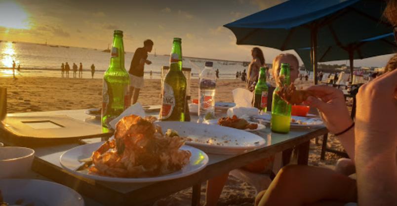 Kampoeng Seafood