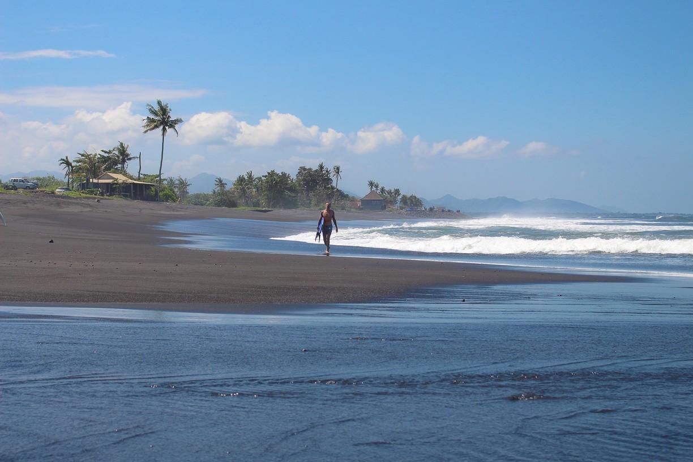 Keramas Beach