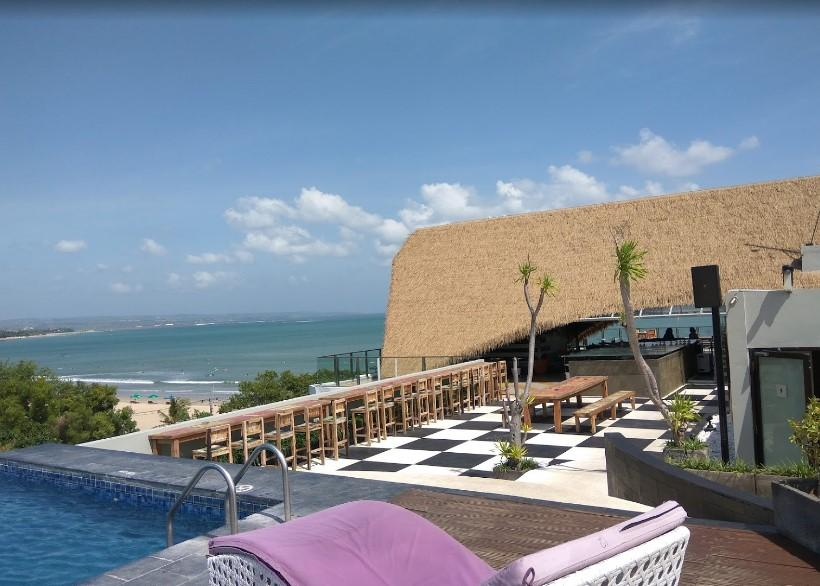 Citadines Kuta Beach Bali Aparthotel