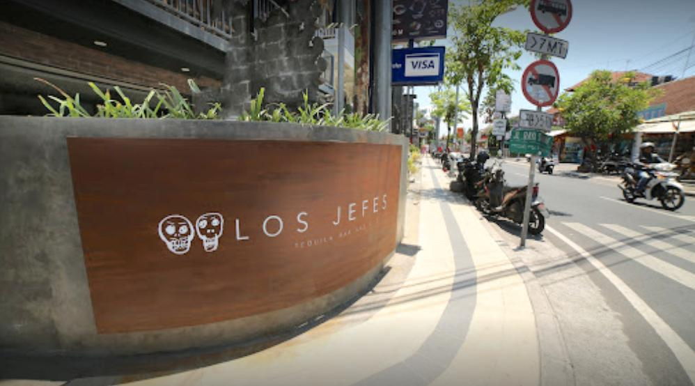 Los Jefes Tequila Bar & Kitchen
