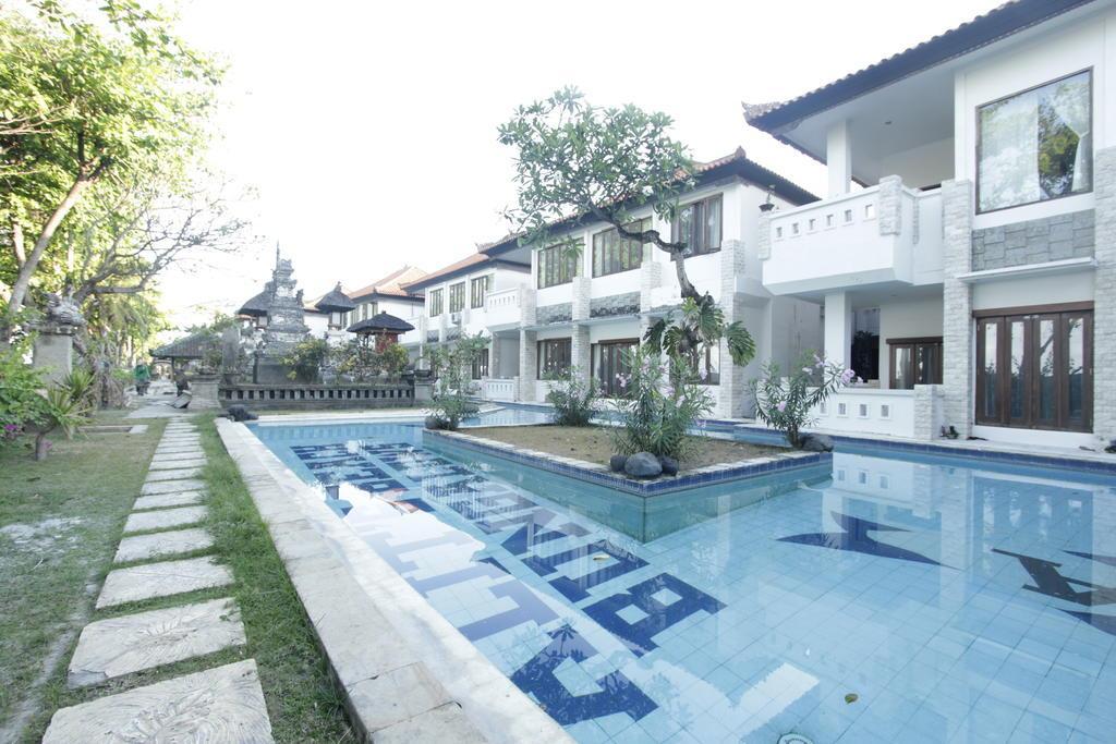 Alit Beach Resort & Villas
