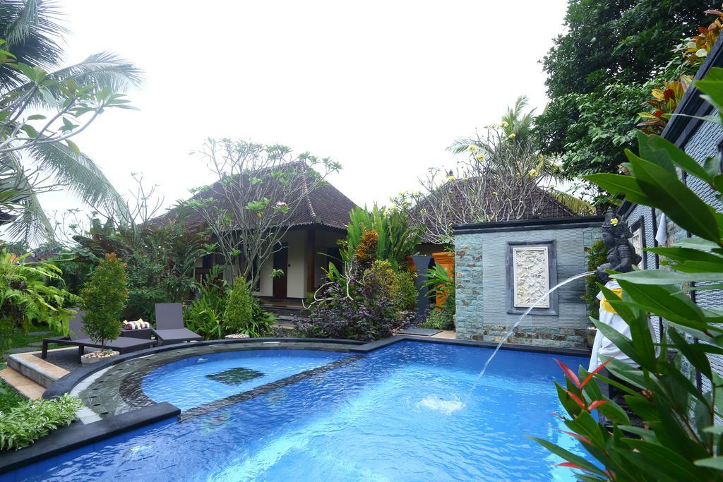 Loka Sari Guest House and Spa