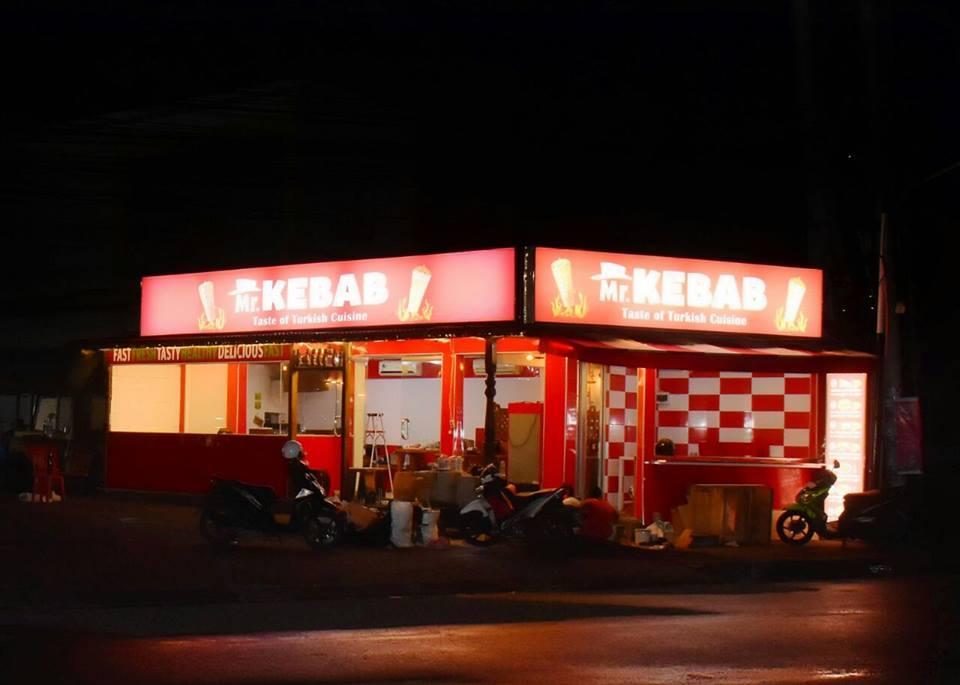 Mr.Kebab.Bali