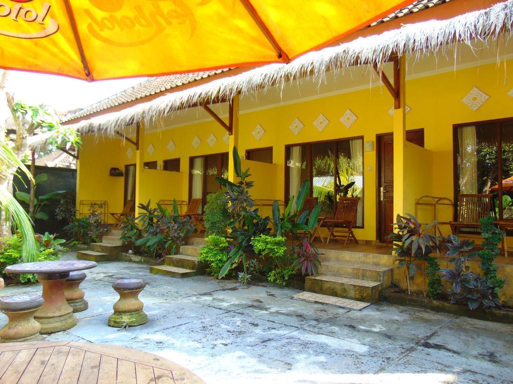 Ega House